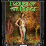 Mythic Menagerie: Faeries of the Fringe