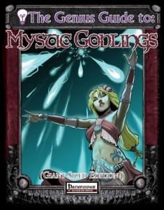 Mystic Godling