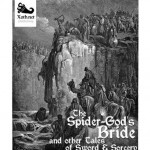 EZG reviews the Spider God's Bride and other Tales of Sword & Sorcery