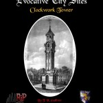 EZG reviews Evocative City Sites: Clockwork Tower