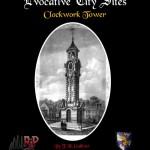 EZG reviews Evocative City Sites: Clockwork Tower