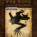 EZG reviews Fey Folio: Clans of the Fey Realms
