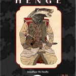 EZG reviews In the Company of Henge