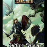 EZG reviews the Mor Aldenn Campaign Setting
