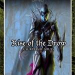 EZG reviews Rise of the Drow (Pre-kickstarter edition, A13-15)