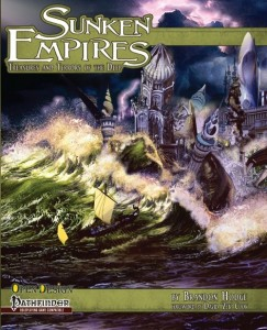 sunken empires