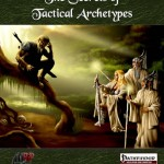 EZG reviews Secrets of Tactical Archetypes