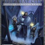 EZG reviews The Great City: Urban Creatures & Lairs