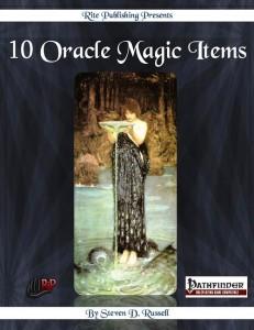 10 oracle