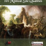 EZG reviews 101 Mystical Site Qualities