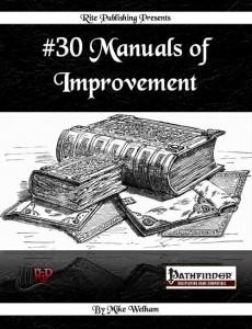 #30 manuals