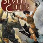 EZG reviews Midgard: Player's Guide to the Seven Cities
