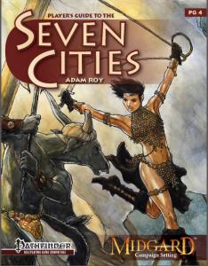7 cities