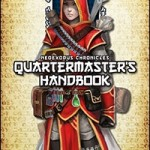 EZG reviews NeoExodus Chronicles: The Quartermaster's Handbook