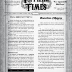 EZG reviews Vathak Times #5