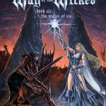 EZG reviews Way of the Wicked VI: Wages of Sin
