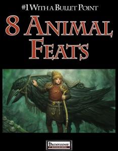 animal feats