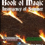 EZG reviews Book of Magic: Insurgency of Summer