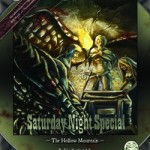 Vintage Reviews: Saturday Night Specials - Hollow Mountain