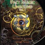 EZG reviews Pact Magic Unbound Vol. I