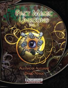 pact magic