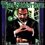 EZG reviews Anachronistic Adventurers: The Sensitive
