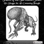 EZG reviews FoTS: Ur-Shogga, the All-Consuming Thought