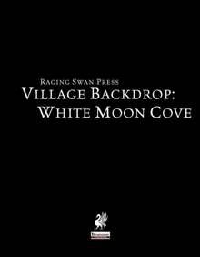 white moon cove