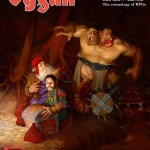 EZG reviews Gygax Magazine #1