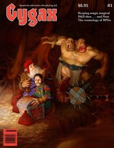 Gygax #1