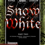 EZG reviews Snow-White Part II