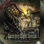 EZG reviews Castle Baldemar's Dungeon