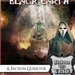EZG reviews The Order of the Black Earth