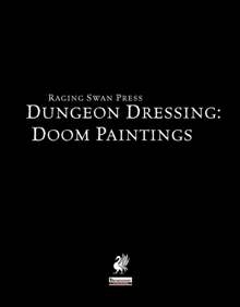 doom paintings