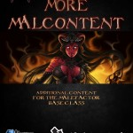 EZG reviews More Malcontent