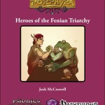 EZG reviews Porphyra: Heroes of The Fenian Triarchy