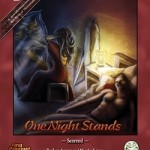 EZG reviews One Night Stands: Scorned