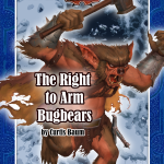 EZG reviews B12: The Right to Arm Bugbears