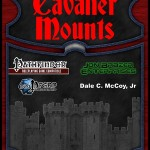 EZG reviews Cavalier Mounts