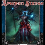 EZG reviews the Genius Guide to Apeiron Staves