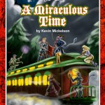 EZG reviews BASIC 4 - A Miraculous Time