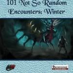 EZG reviews 101 Not So Random Encounters: Winter