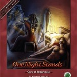 EZG reviews One Night Stands: Curse of the Shadowhold