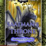 EZG reviews Saatman's Throne (Saatman's Empire Part 4 of 4)