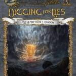 Vintage Reviews: EZG reviews ZEITGEIST #3: Digging for Lies
