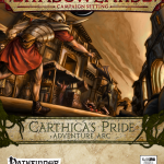 EZG reviews Shadowlands: Carthica's Pride