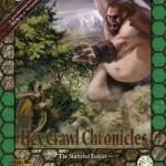 EZG reviews Hex Crawl Classics: Shattered Empire