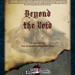 EZG reviews Beyond the Void