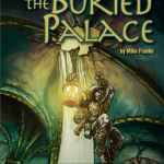 EZG reviews The Buried Palace