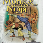 EZG reviews New Paths: The Expanded Monk & Ninja